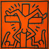 Keith Haring, Ohne Titel, 1984