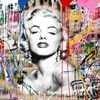 Mr. Brainwash -  Marilyn