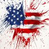 MR. BRAINWASH (Thierry Guetta) - America is in the Heart
