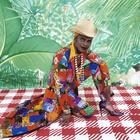 Samuel Fosso, The Liberated American Woman of the 70s, 1997