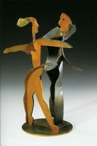 Jones, Allen ◊ Dancing Couple