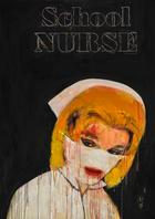 Richard Prince, School Nurse, 2005