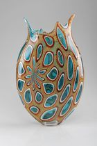 David Patchen, Vase, 2010