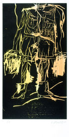 Baselitz, Georg ◊ \\\'65 Remix