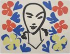Henri Matisse, The Sculpture of Matisse, 1953