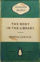 Agatha Christie - The Body in the Library