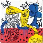 Koller Auktionen AG - Keith Haring, Red, Yellow, Blue #22. 1987