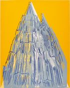 WARHOL, ANDY ◊ Cologne Cathedral TP