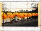 Koller Auktionen AG - Christo & Jeanne-Claude, The Gates (project for Central Park, New York City), 2002