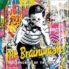 Galerie Frank Fluegel - Mr. Brainwash - Franchise of the Mind.
