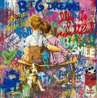 Galerie Frank Fluegel - Mr. Brainwash | The world is beautiful