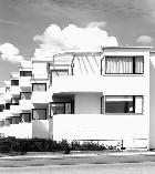 Arne Jacobsen, Appartements der Bellavista-Siedlung, 1931-1937