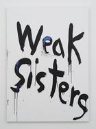 Kim Gordon, Weak Sisters, 2015