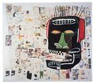 Basquiat in der Schirn