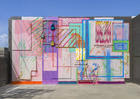 Frieze startet in L. A.
