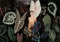 Ruud van Empel, Photosketch #14, 2002
