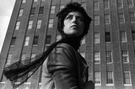 Cindy Sherman, Untitled Film Still #58, 1980