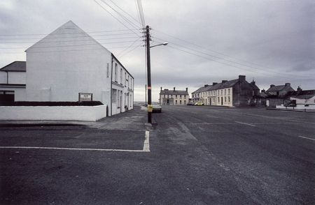 Harry Callahan, Ireland