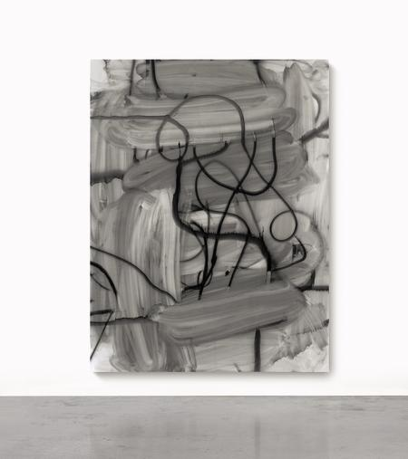 Christopher Wool, Untiteld, 2007