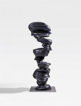 Tony Cragg, Eye to Eye, 2005