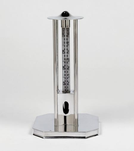 Josef Hoffmann, Thermometer, 1905