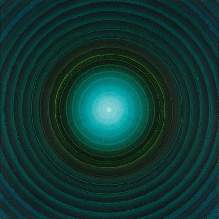 Robert Rotar, Rotation No. 19 (Fliehkraftspirale), 1969