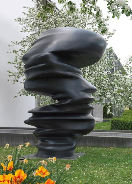 Tony Cragg, Point of View, 2002