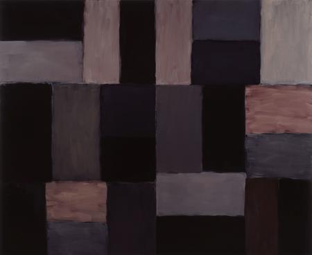 Sean Scully, Margarita, 2008