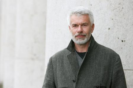 Chris Dercon wird neuer Direktor des Grand Palais in Paris